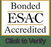 Employer Services Assurance Corporation (ESAC)